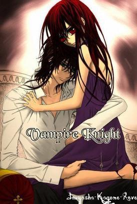 °°°° Vampire Knight Présentation des personnages (3) °°°°