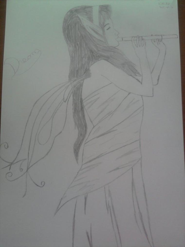† dessin <3 3 †