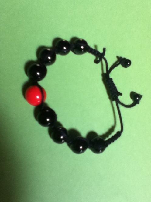 Bracelet Shamballa 5¤