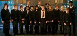 Les secrets d'Hermione 1 et 2