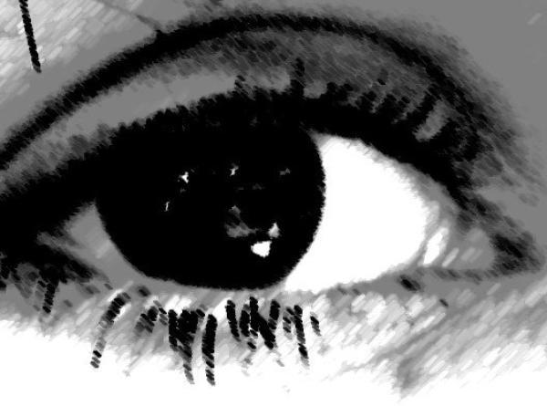 Quand L'oeil Voit Noir (part.1)