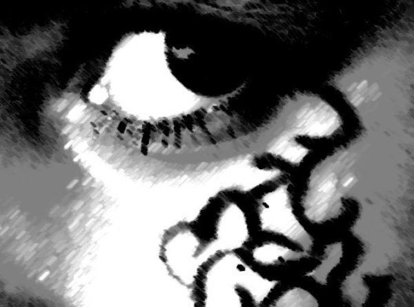 Quand L'oeil Voit Noir (part.2)