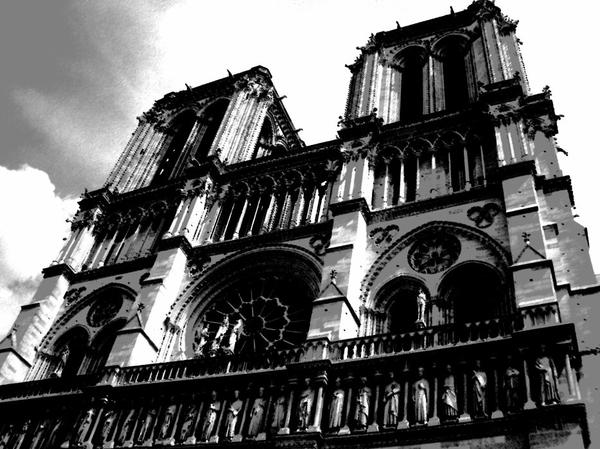 Souvenirs de Paris (part.2)