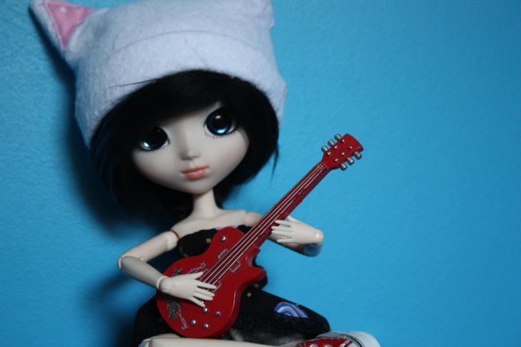 ● «La musique n'est pas une question de style mais de sincérité.» ●