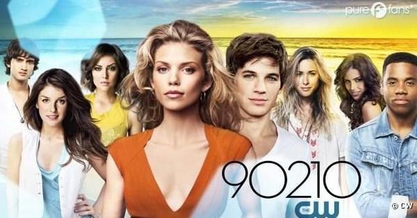 90210 Saison 5 vostfr COMPLETE