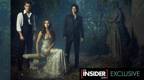 THE VAMPIRE DIARIES Saison 4 vostfr COMPLETE