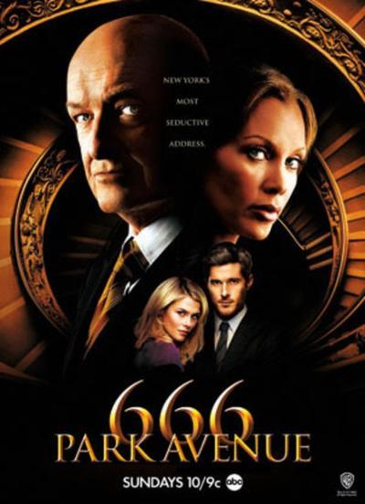 666 PARK AVENUE Saison 1 (vost) COMPLETE