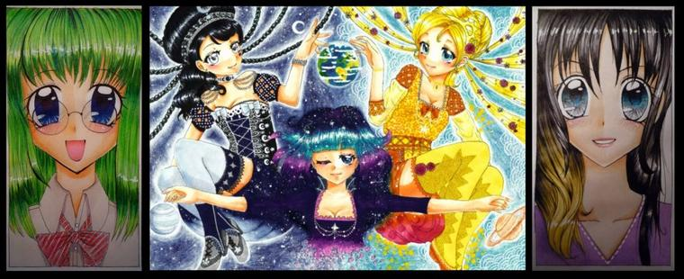 Mes idoles ~ ♥