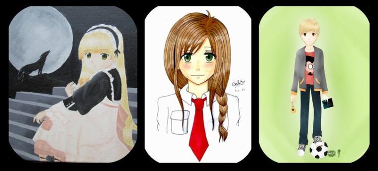 Mes idoles ~ ♥ (2)