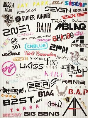 K-POP ♥