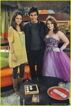 9 Mars: Les Sorciers de Waverly Place