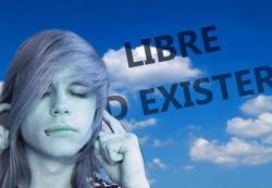 """""""Libre d'Exister"""" (Stolen Dance)"""