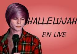 """Hallelujah"" (LIVE VF)"