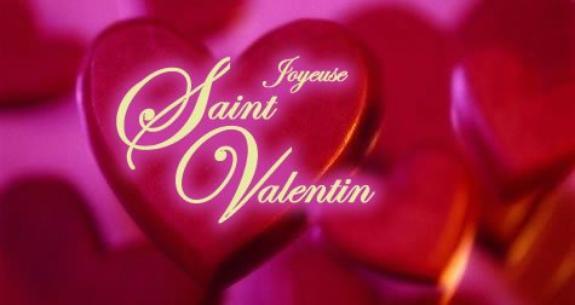 (l) joyeuse saint-valentin (l)