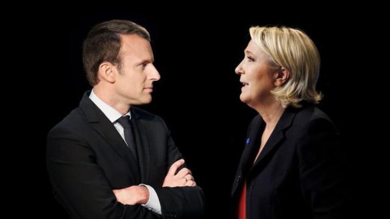 Les gens, l'heure est grave : votez ce week , la France de demain nous attend!