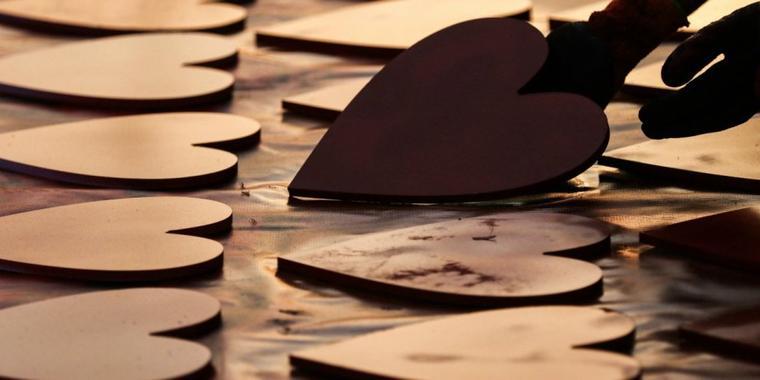 La Saint Valentin, fête commerciale ou fête des amoureux ?