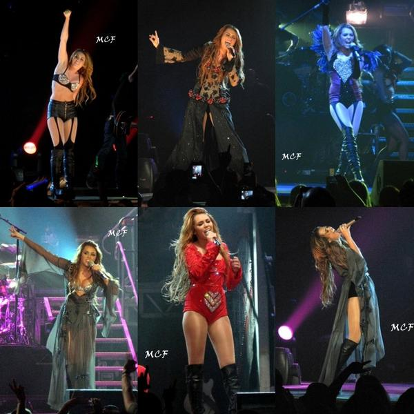 Gypsy Heart Tour à Brisbane, Australie !!!