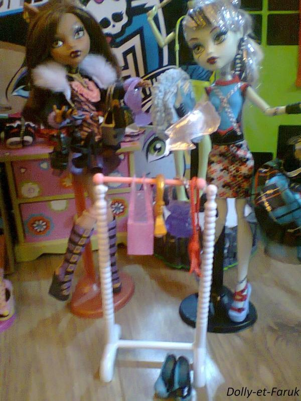 Concours de love-monster-high