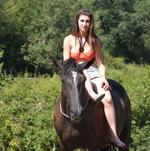 Votre cheval vous ressemble comme votre reflet dans un miroir