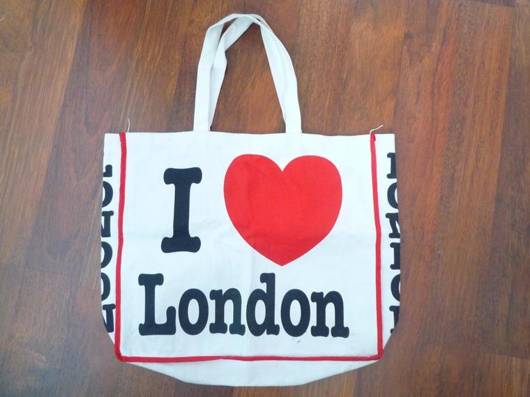 Sac London.