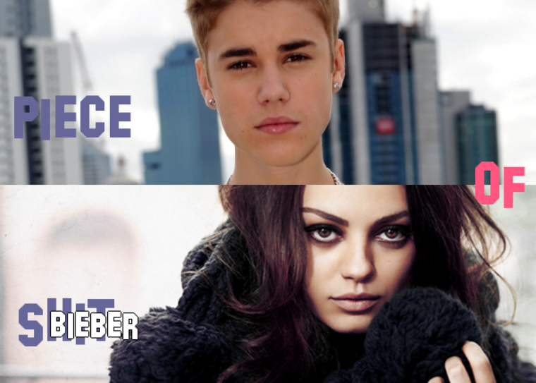 Fiction n°214 pieceofbieber