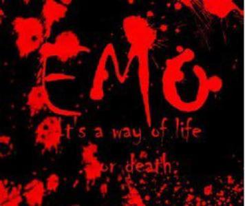 emo life