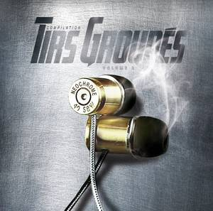 TIRS GROUPES Volume 2 | Disponible !