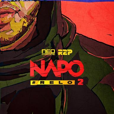 NAPO | #RELO 2 | Disponible !