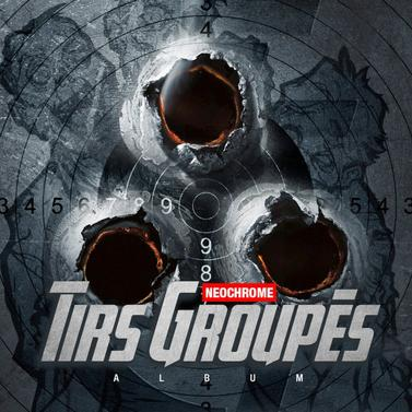 | TIRS GROUPES vol.1 | Disponible !