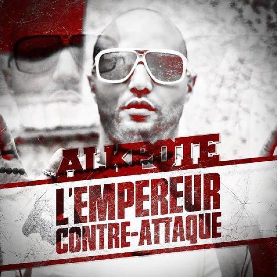 ALKPOTE  | L'EMPEREUR CONTRE-ATTAQUE | Disponible !