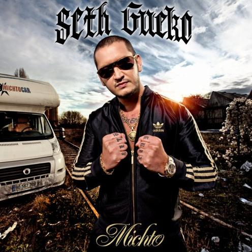 SETH GUEKO | MICHTO |