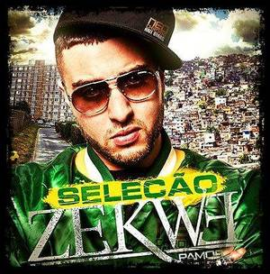 """ZEKWÉ RAMOS """"SELECAO""""   2011"""