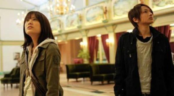 Ghost Friends - japonais - 2009 - Thèmes : Romance, Comedie, Fantastique  Épisodes : 10