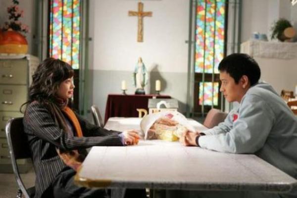 Maundy Thursday ; coréen ; 2006 ; Themes : drame , amour