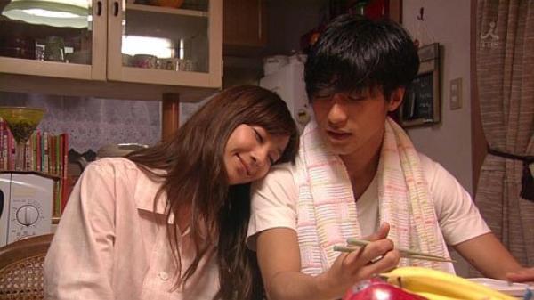 Papadol ! . Japonais . 2012 . Thèmes : Comédie, Romance Épisodes : 10