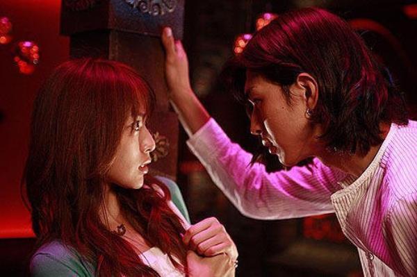 Liar Game : The Final Stage < japonais < 2010 < Thèmes : Récit à suspense psychologique