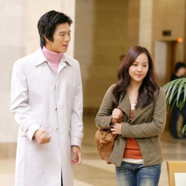 Unstoppable Marriage . Coréen . 2007 .Thèmes : Amour , Comédie