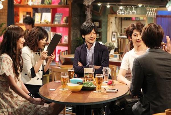 Sunao Ni Narenakute .. Japonais .. 2010 Thèmes : Drame Episodes : 11