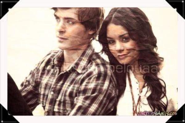 """Chapitre5 """"Quoi qu'il se passe, nous serons toujours ensemble"""""""
