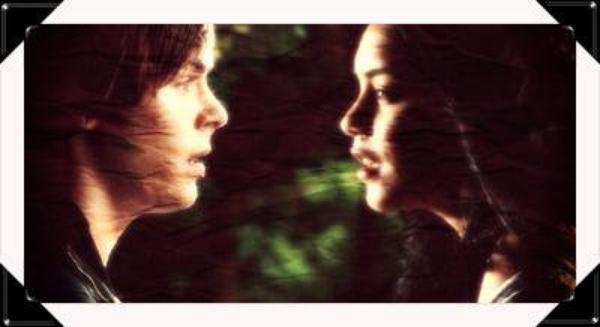 """Chapitre09 """"Même loin tu es toujours avec moi"""""""