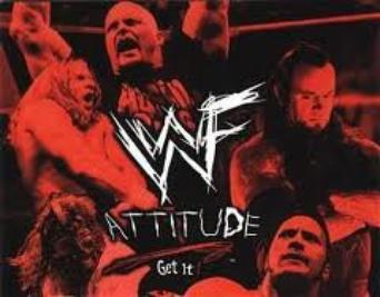 "Un peu plus d'""Attitude"" à ""RAW""?"