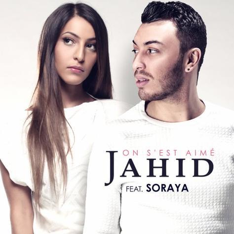 EP Meilleur Qu'hier / ON S'EST AIMÉ FEAT SORAYA (2014)