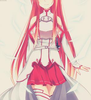 Pack Sword Art Online (Kirito x Asuna)