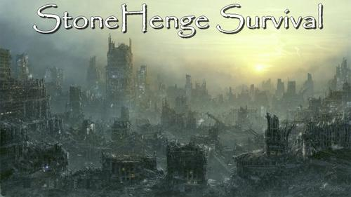 StoneHenge Survival