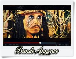 Pirates des caraibes - Le secret du coffre maudit