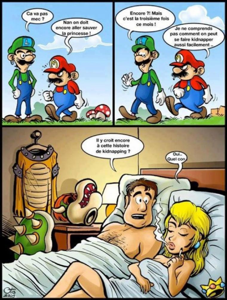 Humour...