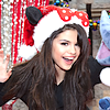 # Winter Wonderland - Selena Gomez / © DTO