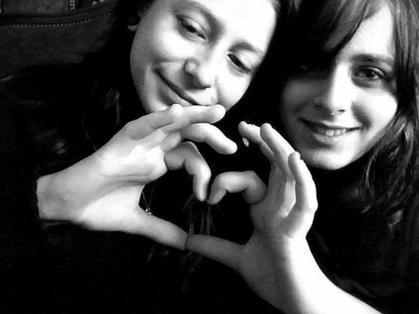♥ ChàrlOtte & Maévàa ♥