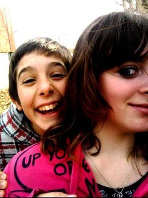 ♥ MiCkaél & MOi  ( POte )  ♥