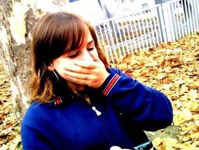 ♥ Juste un rire de moi en novembre (2010) ♥